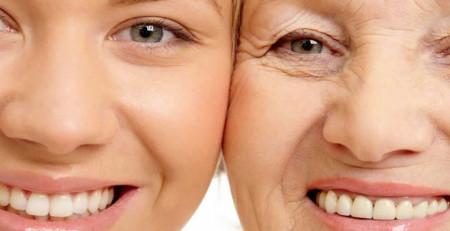 بررسی روند تغییرات پوست با افزایش سن و عوامل موثر بر آن - ترنجان