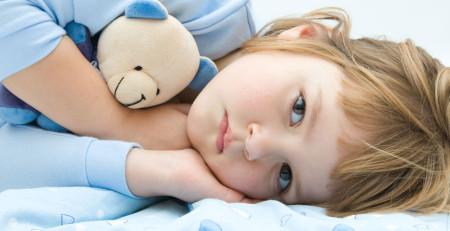 عوارض پوستی دوران کودکی - ترنجان