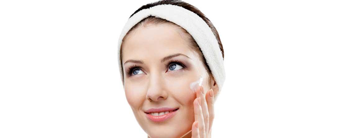 مراقبت از پوست بعد از 25 سالگی
