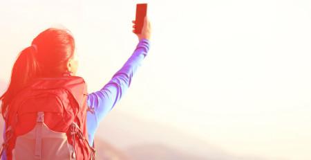 مراقبت از پوست هنگام مسافرت با استفاده از ۸ ترفند بسیار ساده امّا مهم - ترنجان